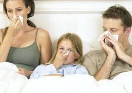 Около 50% населения России планируют привить в этом году от гриппа
