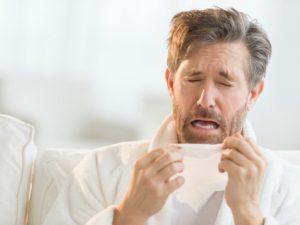 Топ-5 главных причин частых чиханий