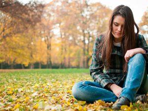 Как справиться с осенней хандрой