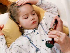 Семейный врач негодующим родителям: сопливый ребенок тоже может ходить в детский сад
