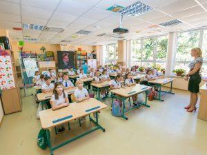 Карантин в школах 2017