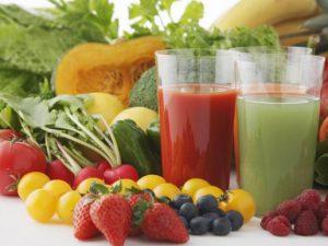 Справиться с авитаминозом поможет правильное питание
