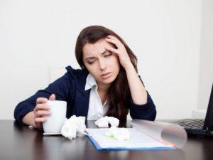 Как не заболеть на рабочем месте