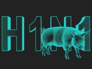 Риск тяжелого течения пандемического гриппа H1N1 при беременности повышается в 13 раз