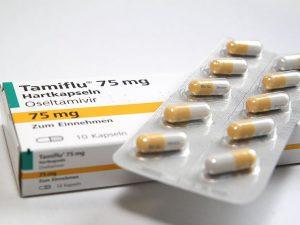 Аналог тамифлю будет излечивать грипп за один укол