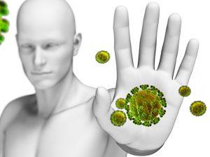 В помощь иммунитету