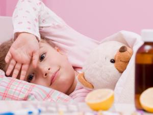 Отличить простуду от гриппа