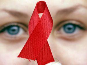 В Тюменской области ВИЧ заразились 1614 человек