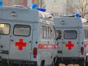 Четверо детей из детского сада в Приморье попали в больницу с инфекцией