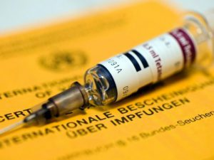 В Австрии только детские вакцины остаются бездефицитными