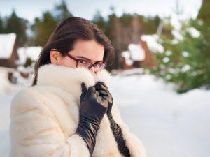 Холод увеличивает риск заболевания раком