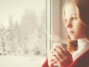 Сезонное аффективное расстройство (САР)