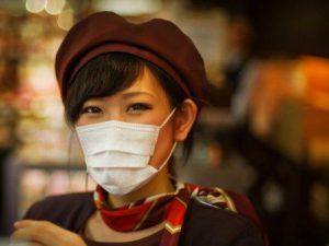 Очередной вирус гриппа может прийти из Японии