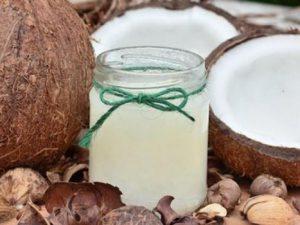 Кокосовое масло снижает риск инсультов и инфарктов