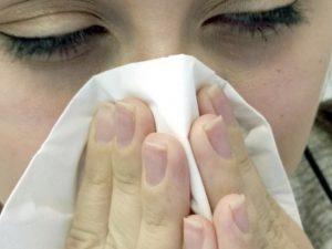 Эпидемия гриппа в США: занятия в школах отменили сразу в 11 штатах
