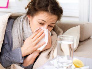 Роспотребнадзор Мордовии советует, как защититься от гриппа