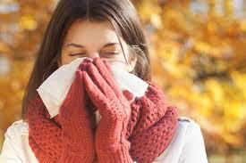 В Кировской области появился вирус гриппа