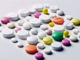 Антибиотики могут навредить коже