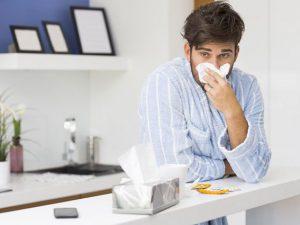 Доктор своего тела. Как вылечить простуду без осложнений и больших трат