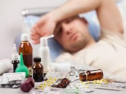Сразу 10 стран Европы поразил грипп