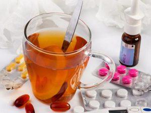 Случаи гриппа продолжают выявлять в Приамурье