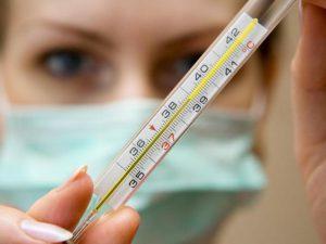 За неделю гриппом и ОРВИ заболели около 16 тысяч вологжан