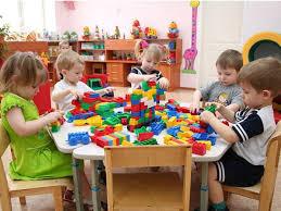 В благовещенском детском саду трое детей слегли с острыми кишечными инфекциями