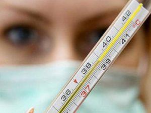 Кишечная инфекция, ОРВИ, корь: чем болеют одесситы