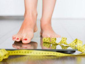 Названы болезни, из-за которых человек теряет вес
