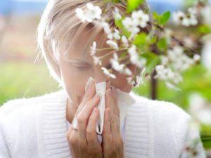 Как весной уберечься от аллергии, клещей и проблем с кожей