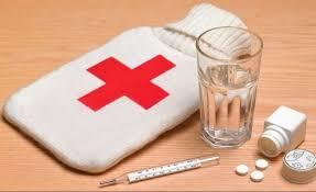 В Мордовии наконец-то отступают грипп и ОРВИ