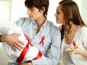 ВИЧ–позитивная женщина из Волгограда живет полной жизнью и рожает детей
