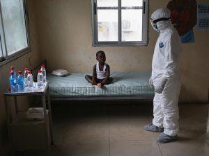Как ученые собираются спасти людей от будущих вирусных эпидемий