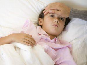 У заболевших в пришкольных лагерях детей обнаружен норовирус
