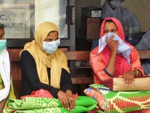 Смертельный вирус угрожает пандемией