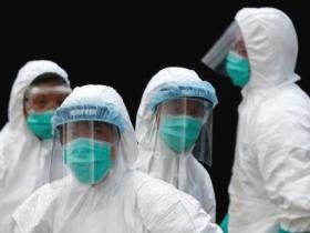 """Смертельный птичий грипп в Китае может стать """"Болезнью Х"""""""