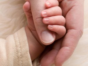 Защитить малыша от ротавирусной инфекции