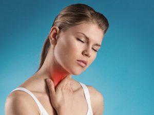 Как избежать простуду: профилактика болей в горле
