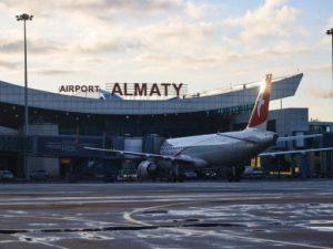 Медицинский контроль из-за менингококковой инфекции усилили в аэропорту Алматы
