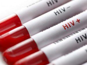 В Омской области 16 детям выставлен диагноз ВИЧ-инфекция