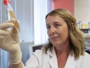 Эта неизлечимая вирусная инфекция может стать ключом к более сильной иммунной системе