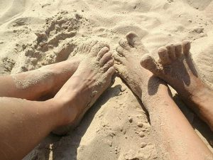 Будьте осторожны: заболевания, которые можно «подцепить» на пляже