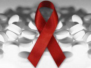 Россиян атакует ВИЧ-инфекция