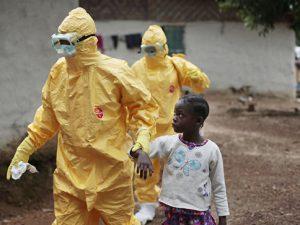 За Эболу возьмутся по-другому