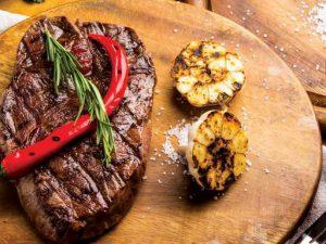 Красное мясо: вся правда о пользе