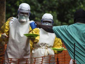Вспышка Эболы: Вирус забрал жизни около полусотни человек