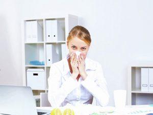 Британские биологи нащупали «ахиллесову пяту» вируса гриппа
