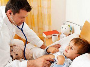 Новый штамм вируса гриппа «Колорадо» ожидают в Удмуртии