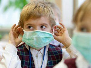 В Екатеринбурге в первой половине декабря ожидается вирус «свиного гриппа»