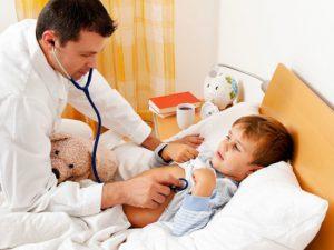 Берегите детей: опасный вирус косит украинцев с новой силой